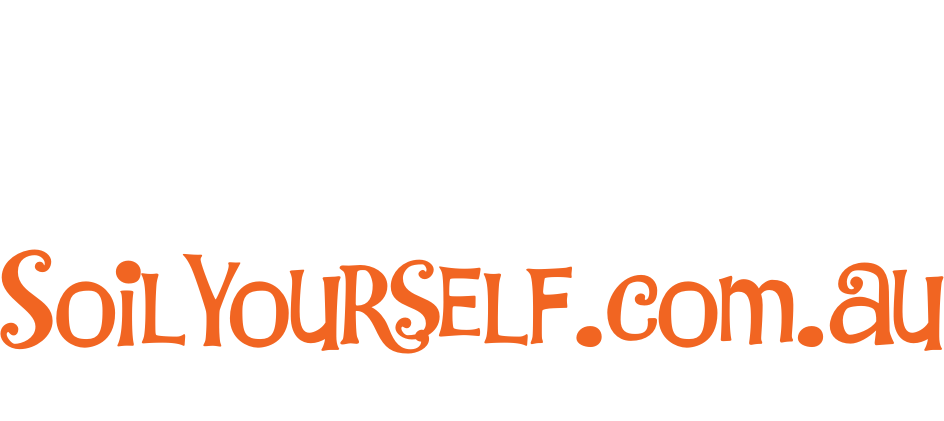 Gravel stone for Soil yourself