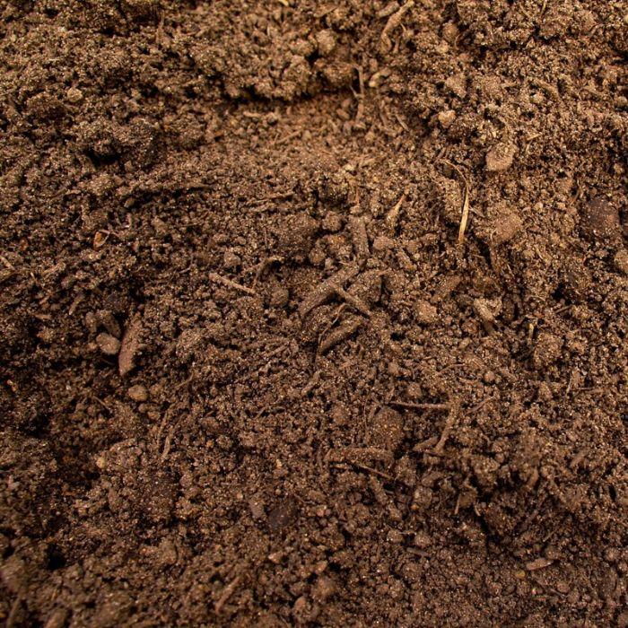 Soil for Soil yourself