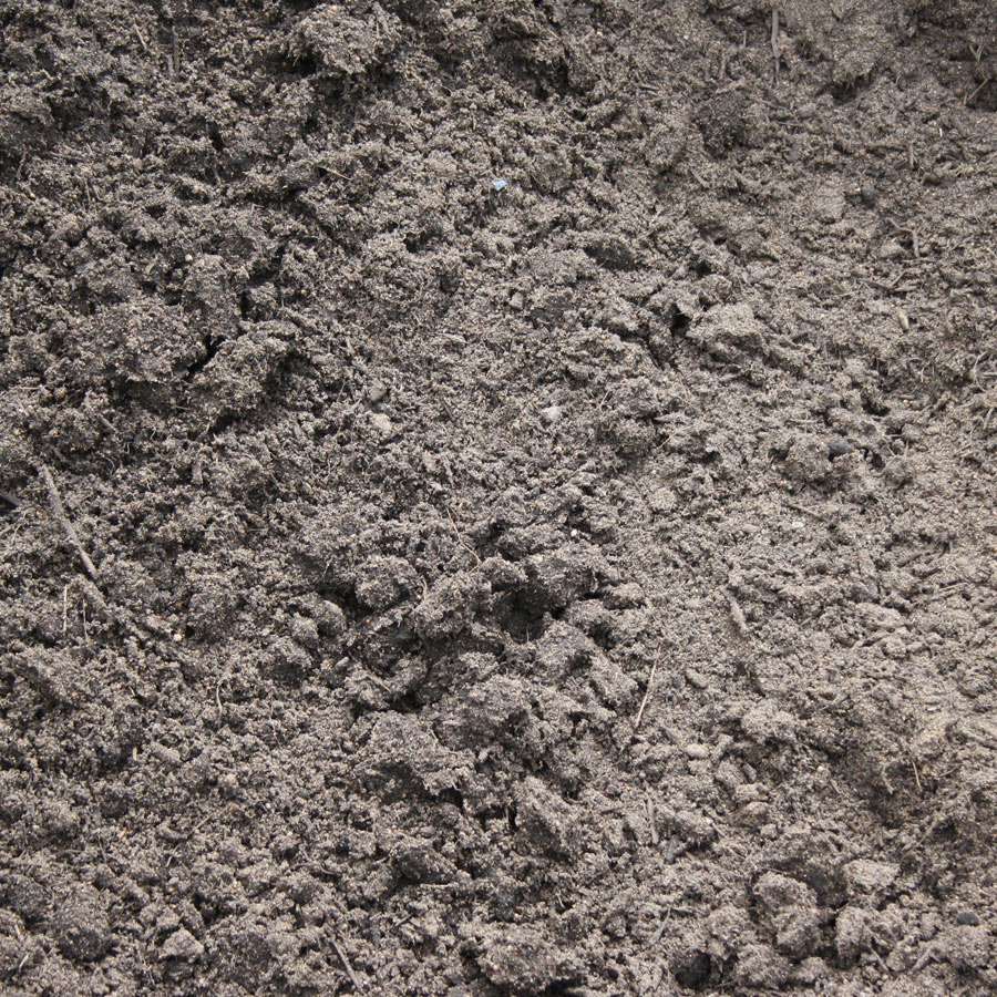 Native soil mix for Soil yourself